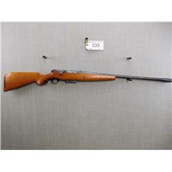 MOSSBERG , MODEL: 195KA , CALIBER: 12GA X 2 3/4""