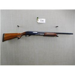 REMINGTON , MODEL: 870 , CALIBER: 12GA X 2 3/4""