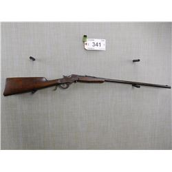STEVENS , MODEL: FAVORITE , CALIBER: 32 LONG RIM FIRE