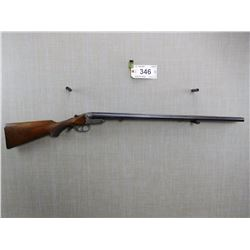 J.P. SAUER , MODEL: SIDE BY SIDE , CALIBER: 12GA X 2 3/4
