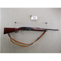 REMINGTON , MODEL: 740 WOODSMASTER , CALIBER: 308 WIN