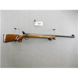 REMINGTON , MODEL: M540X TARGET , CALIBER: 22 LR