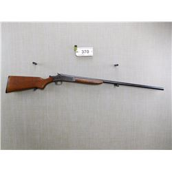 HARRINGTON & RICHARDSON , MODEL: 48 TOPPER , CALIBER: 12GA X 2 3/4