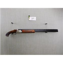 MOSSBERG & SONS , MODEL: SILVER RESERVE , CALIBER: 12GAX 3""