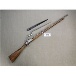 UNKNOWN , MODEL: SPRINGFIELD 1842 MUSKET REPRODUCTION , CALIBER: 69 BALL