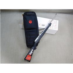 RUGER , MODEL: 10/22 TAKEDOWN , CALIBER: 22 LR