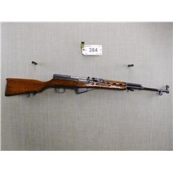 NORINCO , MODEL: SKS , CALIBER: 7.62 X 39R
