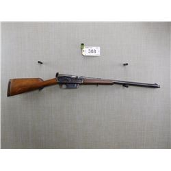 REMINGTON , MODEL: 8 , CALIBER: 35 REM