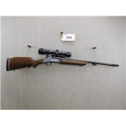 ROSSIE , MODEL: SINGLE SHOT , CALIBER: 243 WIN