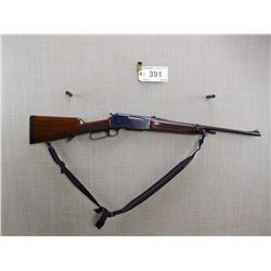BROWNING  , MODEL: 81BLR , CALIBER: 308 WIN