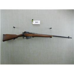LEE ENFIELD , MODEL: NO 4 LONG BRANCH SPORTER , CALIBER: 303 BR