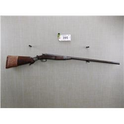 ST. LAWRENCE , MODEL: SINGLE SHOT , CALIBER: 12GA X 2 3/4""