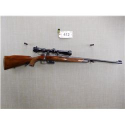 BRUNO , MODEL: FOX , CALIBER: 222 REM