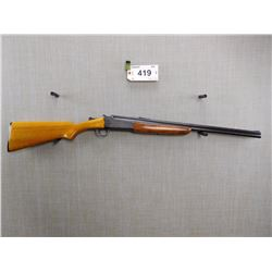 "SAVAGE , MODEL: 24 , CALIBER: 410GA X 3"" / 22LR"
