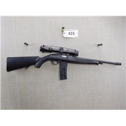 MOSSBERG , MODEL: 715T , CALIBER: 22 LR
