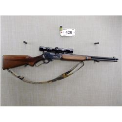 MARLIN , MODEL: 336RC , CALIBER: 30-30