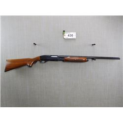 REMINGTON , MODEL: 870LW , CALIBER: 28GA X 2 3/4