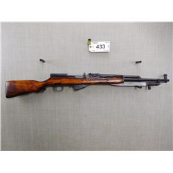 SIMINOV , MODEL: SKS , CALIBER: 7.62 X 39R