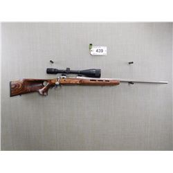 SAVAGE , MODEL: MOD 12 , CALIBER: 22-250 REM