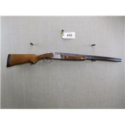 BAIKAL SPARTAN BY REMINGTON  , MODEL: SPR310 OVER UNDER , CALIBER: 410GA X 3""