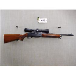 REMINGTON , MODEL: 742 WOODSMASTER CARBINE , CALIBER: 30-06