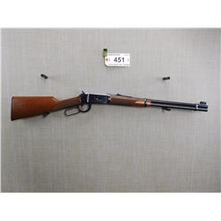 WINCHESTER , MODEL: 94 BIG BORE XTR , CALIBER: 375 WIN