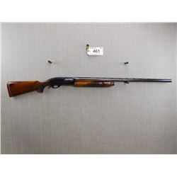 REMINGTON , MODEL: 1100 TRAP MODEL  , CALIBER: 12GA X 2 3/4