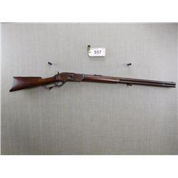 WINCHESTER , MODEL: 1876 RIFLE 2ND MODEL , CALIBER: 45-75