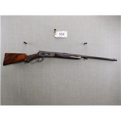 WINCHESTER , MODEL: 1886 DELUXE RIFLE , CALIBER: 50 EX