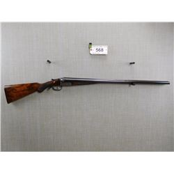 GP&S HOLLOWAY , MODEL: SIDE BY SIDE , CALIBER: 12GA X 2 3/4""