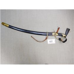 REPRODUCTION OFFICERS SABRE
