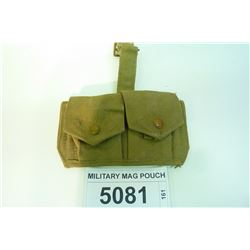 MILITARY MAG POUCH