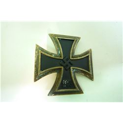 GERMAN WWII IRON CROSS