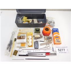 ASSORTED CLEANING KIT
