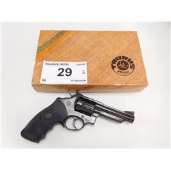 TAURUS , MODEL: 66 , CALIBER: 357 MAGNUM