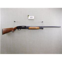 LAKEFIELD/MOSSBERG , MODEL: 12GA PUMP ACTION , CALIBER: 12GA X 3""
