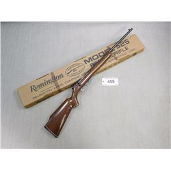 REMINGTON , MODEL: 525 , CALIBER: 22 LR