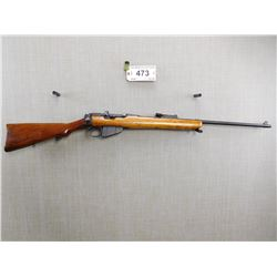 LEE ENFIELD , MODEL: LONG LEE SPORTER  , CALIBER: 303 BR
