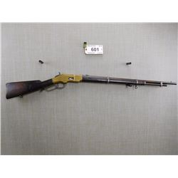 WINCHESTER , 1866 MUSKET