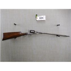 REMINGTON  , REVOLVING RIFLE  , 44 PERCUSSION