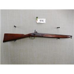 TOWER MUSKET , CARBINE , 69 CAL