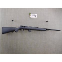 SAVAGE , MODEL: 300 FTB , CALIBER: 22 LR