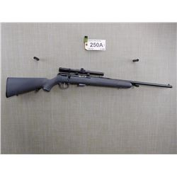SAVAGE , MODEL: 305 FXP , CALIBER: 22 WMR