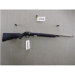 SAVAGE , MODEL: 93R17 , CALIBER: 17 HMR