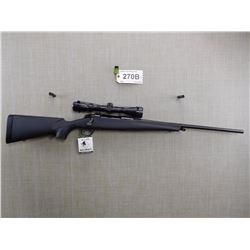 REMINGTON , MODEL: 783 , CALIBER: 30-06 SPR