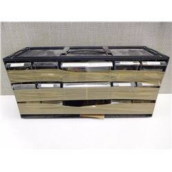 ASSORTED CLEANING KIT & ORGANIZER