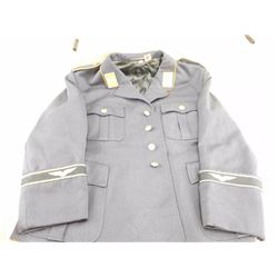 POST WAR MILITARY JACKET