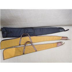 SOFT RIFLE CASE