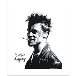 Love Me Anyways (Fight Club)