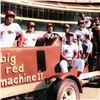Image 2 : Big Red Machine Tractor